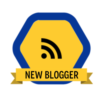 New Blogger image