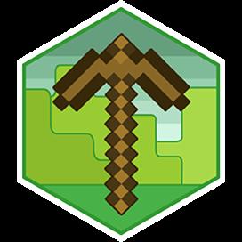 Minecraft Certified Educator Badge