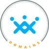 Domain Names Badge
